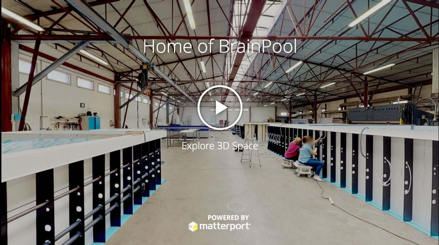 BrainPool Werk Polypropylen Manufaktur