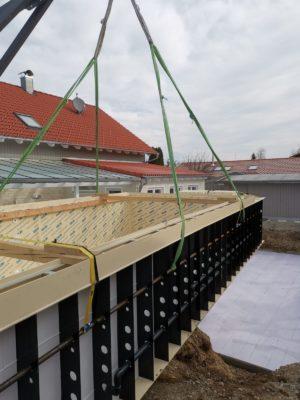 Überlaufpool 8 Meter von BrainPool aus Polypropylen Deutschland